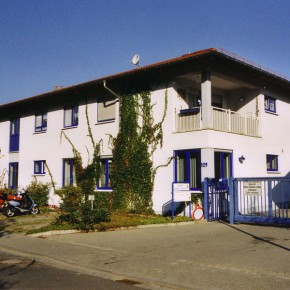 Bauhof Sulzbach am Main