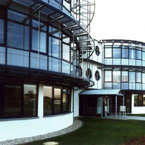 Büro- und Verwaltungsgebäude Jakob, Kleinwallstadt