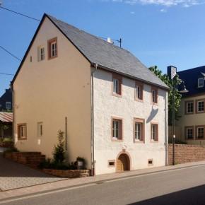 Haus Jonassen, Dreis
