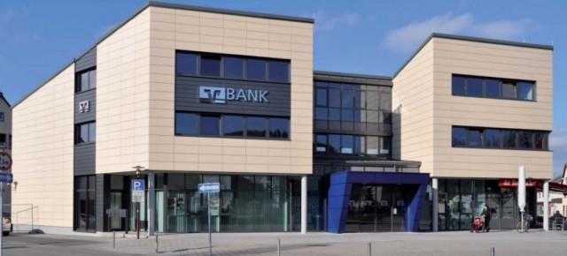 RV-Bank Erlenbach am Main