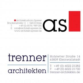 Architekturbüros im Netzwerk sta*