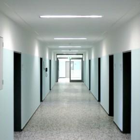 Umbau / Sanierung Unterkunftsgebäude der Bundeswehr