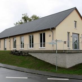 Gemeindehaus Pantenburg