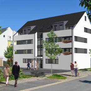 Mehrfamilienhaus, Elsenfeld