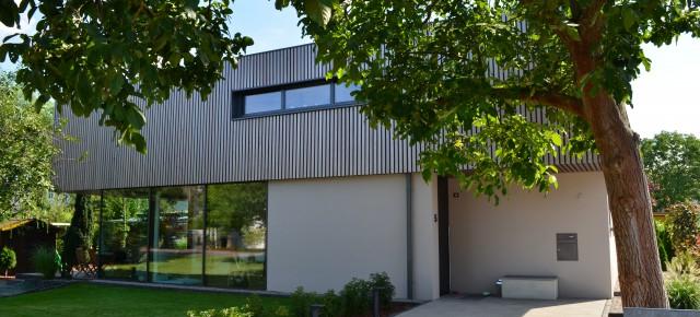 Einfamilienhaus 2015, Kleinwallstadt